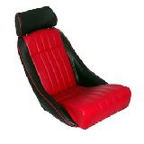 Sièges et Accessoires : arceaux-ceintures sécurité-glissières-harnais