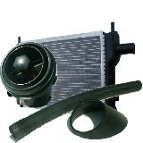 Chauffage-Ventilation