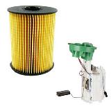 Alimentation en Carburant (pompe gasoil/essence-filtre gasoil-réservoir...)