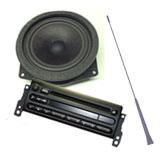 Audio-Antennes et Navigation