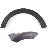 Contours aile et Extensions latérales