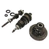 Kits réparation mécanique (boite-turbo-moteur...)